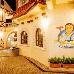 Swiss Hotel Pattaya фото 15