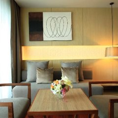 Отель Graceland Resort And Spa 5* Стандартный номер фото 8