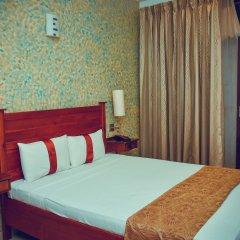 Hotel Beach Walk комната для гостей фото 2