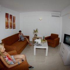Mediterraneo Hotel - All Inclusive комната для гостей фото 3