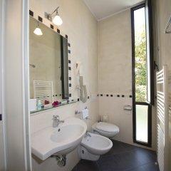 Отель Terme Milano Италия, Абано-Терме - 1 отзыв об отеле, цены и фото номеров - забронировать отель Terme Milano онлайн ванная фото 2