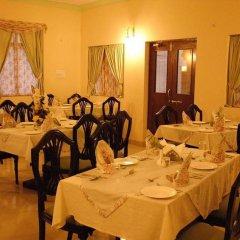 Отель WelcomHeritage Sirsi Haveli питание