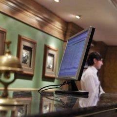 Meryan Hotel Турция, Окурджалар - отзывы, цены и фото номеров - забронировать отель Meryan Hotel - All Inclusive онлайн в номере