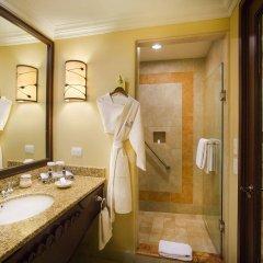 Отель Pueblo Bonito Sunset Beach Resort & Spa - Luxury Все включено ванная