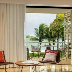 Отель Andaz Mayakoba All Inclusive Package - a Concept by Hyatt комната для гостей фото 4