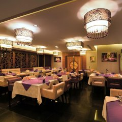 Emirates Grand Hotel питание