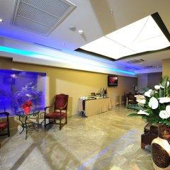 Отель Yasmak Comfort интерьер отеля