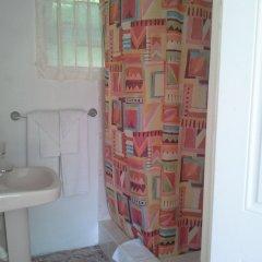 Отель Polish Princess Guest House ванная