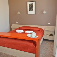 Le Ton Hotel комната для гостей