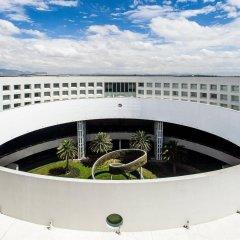 Отель Nh Collection Mexico City Airport T2 Мехико фото 4