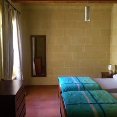 Отель Preziosa B&B комната для гостей фото 2