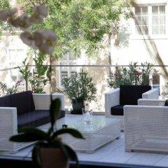 Отель Amadeus Pension фото 4