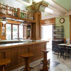 Hotel Restaurante Casa Enrique гостиничный бар