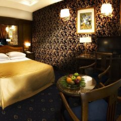 Hotel Morgana Рим спа фото 2