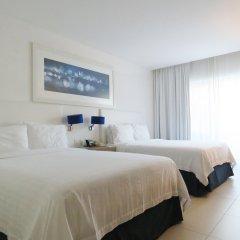 Отель Holiday inn Acapulco La Isla комната для гостей