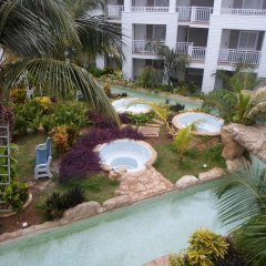 Отель On Vacation Blue Cove All Inclusive Колумбия, Сан-Андрес - отзывы, цены и фото номеров - забронировать отель On Vacation Blue Cove All Inclusive онлайн бассейн фото 2