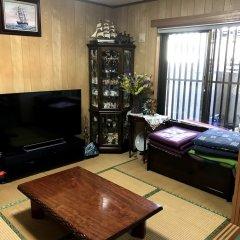 Отель Minshuku Shizu Центр Окинавы комната для гостей фото 3