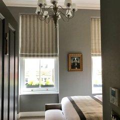 Отель The Grafton Arms Лондон комната для гостей