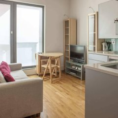 Апартаменты Piccadilly Circus Apartments комната для гостей фото 2