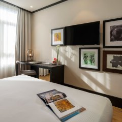 Отель H10 Puerta de Alcalá удобства в номере