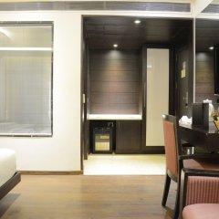 Отель Godwin Deluxe Индия, Нью-Дели - 1 отзыв об отеле, цены и фото номеров - забронировать отель Godwin Deluxe онлайн удобства в номере