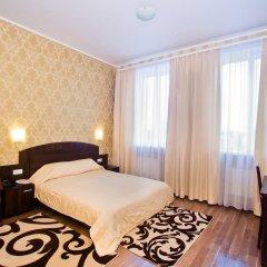 City Club Отель комната для гостей фото 5