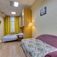 Хостел БулатовЪ Москва комната для гостей фото 4