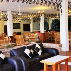 Отель Casa Sun And Moon Сиуатанехо гостиничный бар