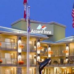 Отель Accent Inns Victoria Канада, Саанич - отзывы, цены и фото номеров - забронировать отель Accent Inns Victoria онлайн фото 10