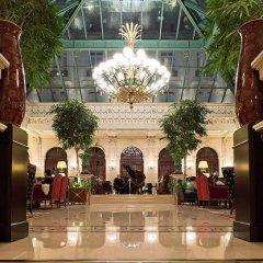 Отель Intercontinental Paris-Le Grand Париж фото 10