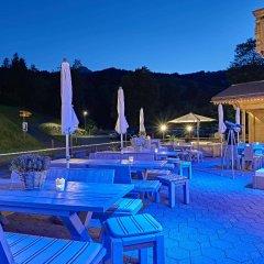 Отель Aspen Alpine Lifestyle Hotel Швейцария, Гриндельвальд - отзывы, цены и фото номеров - забронировать отель Aspen Alpine Lifestyle Hotel онлайн бассейн