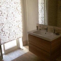 Отель Amnesia B&B Сиракуза ванная