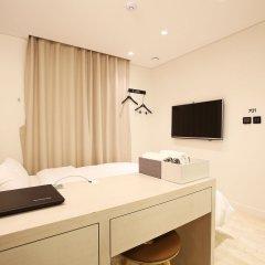 Hotel Lassa удобства в номере фото 2