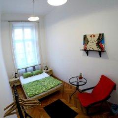 Friends Hostel and Apartments Budapest Будапешт комната для гостей фото 5
