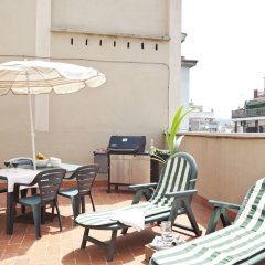 Апартаменты AinB Eixample-Entenza Apartments фото 5