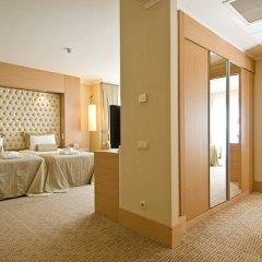 Отель Alkoclar Exclusive Kemer Кемер комната для гостей фото 2