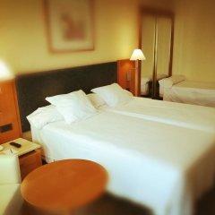 Отель URH Ciutat de Mataró комната для гостей фото 5
