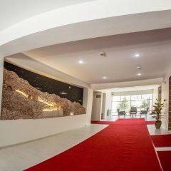 Buyuk Amasya Oteli Турция, Амасья - отзывы, цены и фото номеров - забронировать отель Buyuk Amasya Oteli онлайн интерьер отеля фото 2