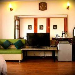 Отель Boutique Sapa Hotel Вьетнам, Шапа - отзывы, цены и фото номеров - забронировать отель Boutique Sapa Hotel онлайн интерьер отеля фото 2