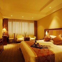 Отель Capital Hotel Китай, Пекин - 8 отзывов об отеле, цены и фото номеров - забронировать отель Capital Hotel онлайн комната для гостей фото 4