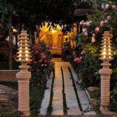 Walnut House Турция, Гёреме - 1 отзыв об отеле, цены и фото номеров - забронировать отель Walnut House онлайн фото 8