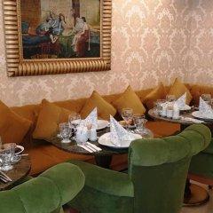 Grand Marcello Hotel питание
