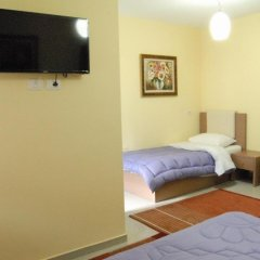 Отель Relax City Center Албания, Тирана - отзывы, цены и фото номеров - забронировать отель Relax City Center онлайн удобства в номере фото 2