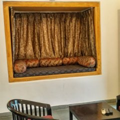 Отель Mana Kumbhalgarh интерьер отеля