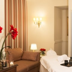 Hotel Mayfair Paris Париж спа