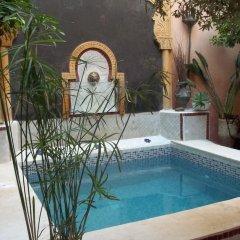 Отель Riad Tara Марокко, Фес - отзывы, цены и фото номеров - забронировать отель Riad Tara онлайн фото 11
