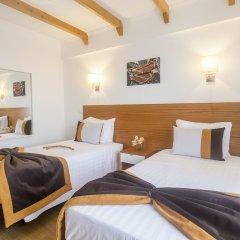 Отель Vila Barca Мадалена комната для гостей фото 2