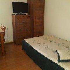 Отель Toscania Сопот сейф в номере