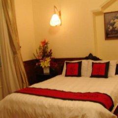 Hue Home Hotel комната для гостей фото 4