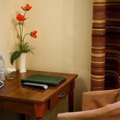 Шелфорт Отель удобства в номере фото 2